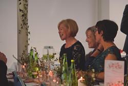 Candid Wedding Guest Photography Bath