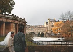Stunning Couple Shots in Bath