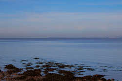 Peaceful Sea at Clevedon
