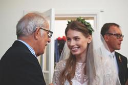 Wedding Reception Bath