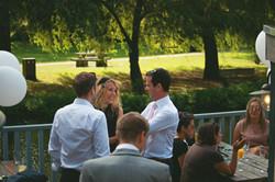 Guest Photography Surrey Wedding
