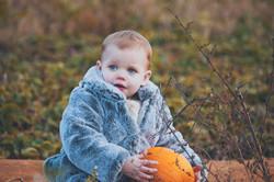 Durleighmarsh Halloween Photography