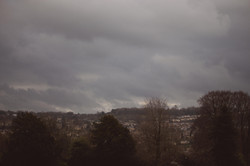 Views from Bath