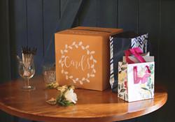 Wedding Cards & Grifts