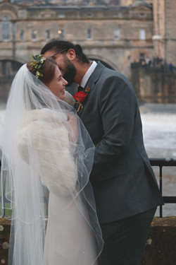 Documentary Wedding Photography in South West
