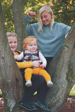 Family Photoshoot at R.H.S Wisley Surrey