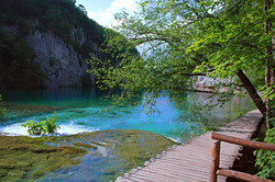 National Park in Croatia, Plitvice