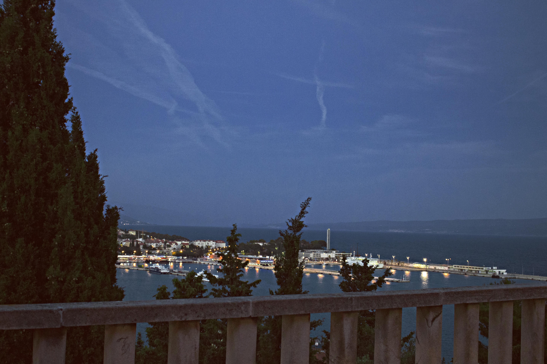 Terace Vidilica, Split, Croatia