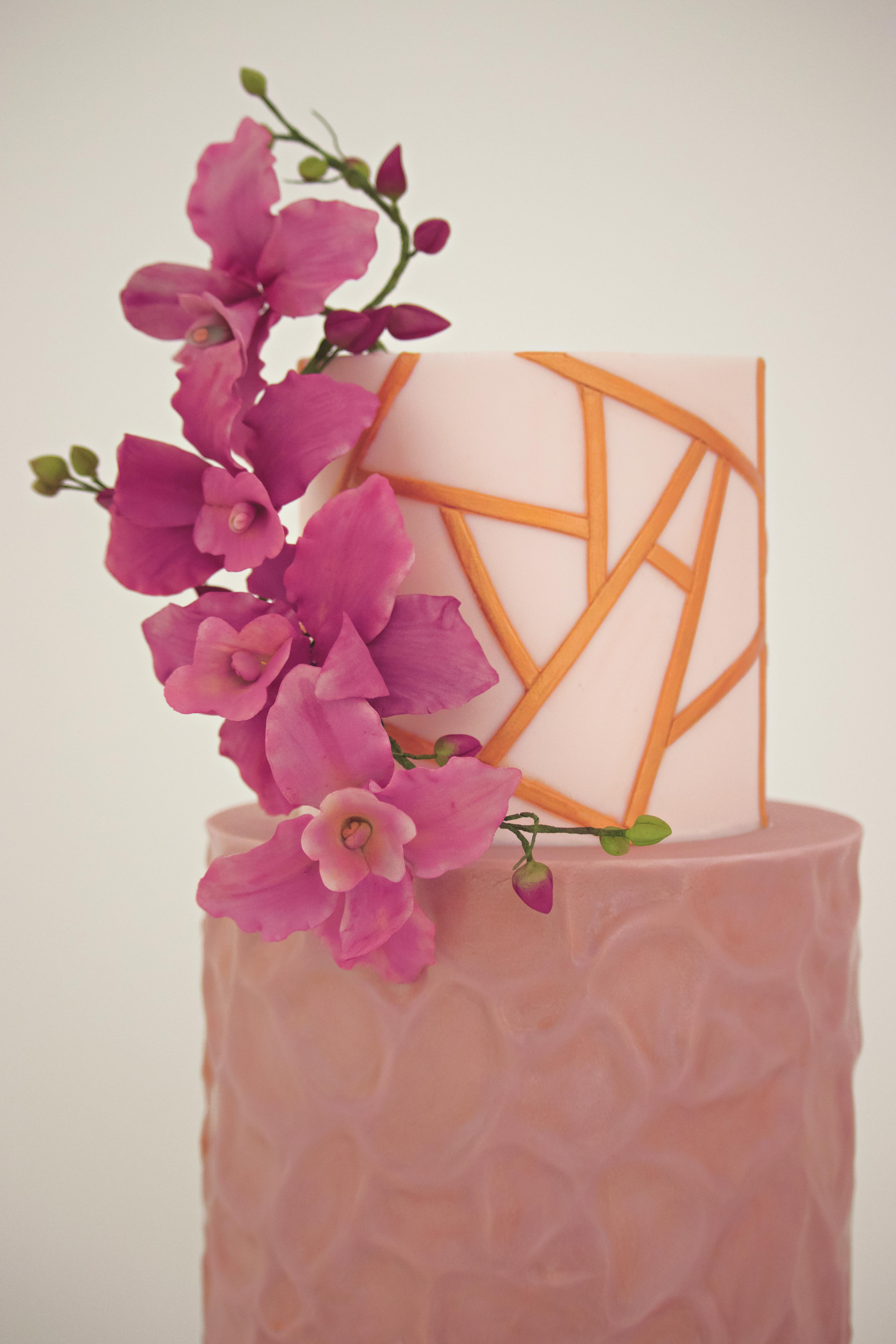 The Cake Palour Stylised Shoot
