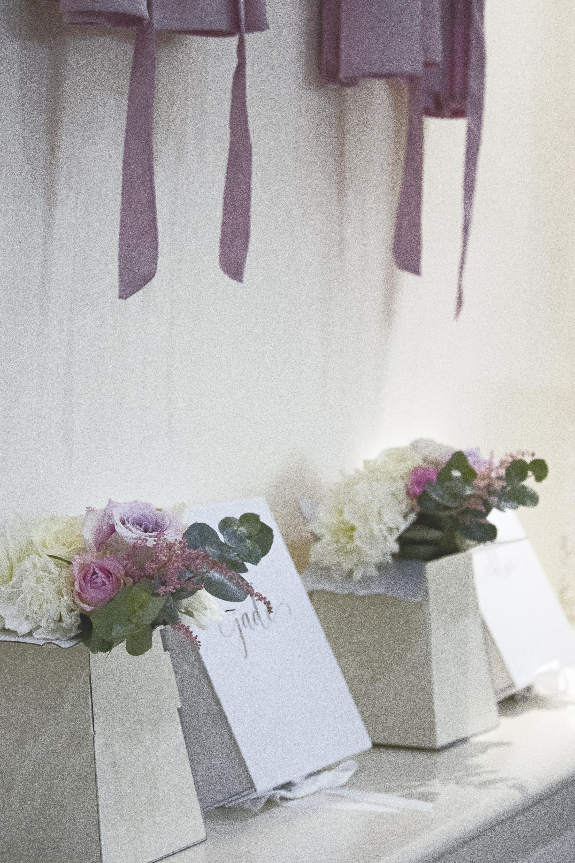 Bridal Gift Boxes