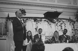 Church Wedding Speeches