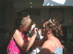 Bridal Prep Photography