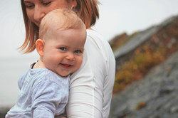 Family Photography in Clevedon, Somerset