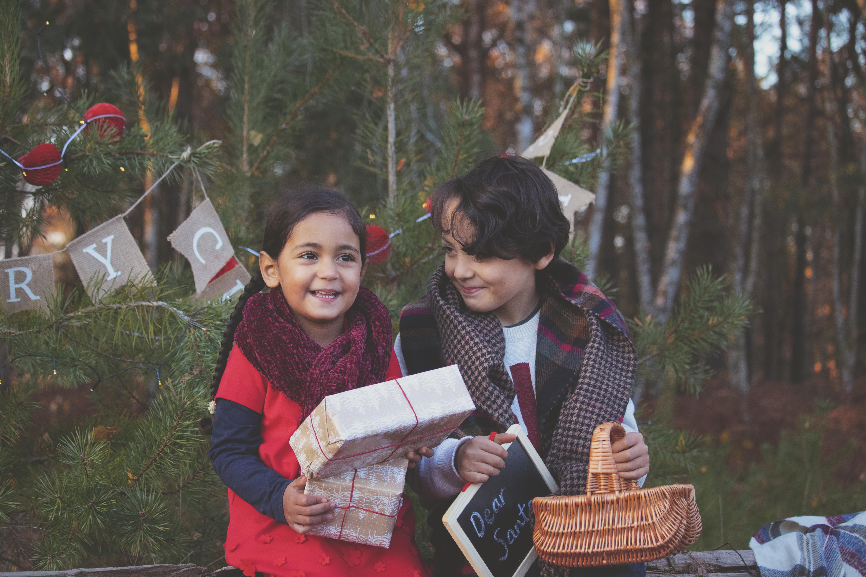 Christmas Mini Family Shoot