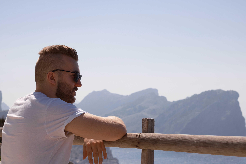 Holiday Portraits Cap de Formentor