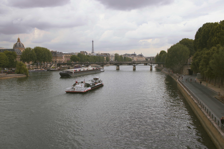 French River Scenes