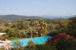 Villa in Cote d'Azur