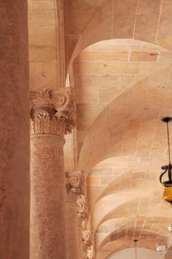 Palma Cathedral Details
