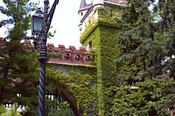 Vajadhunyad Castle