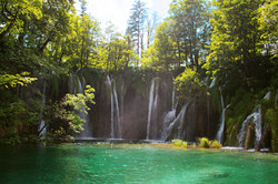 National Park Croatia, Plitvice