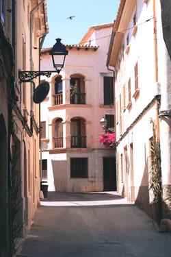 Spanish Street Photography