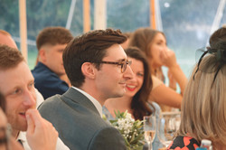 Relaxed Guest Photography at Boho Summer Wedding
