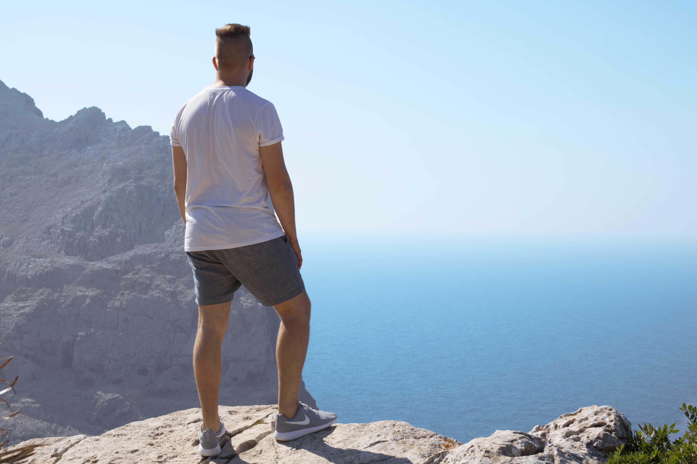 Costal Portrait Mallorca