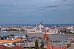 Views of The River Budapest