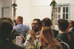 Candid Wedding Guest Photography South West