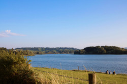 Chew Valley Lake Photography