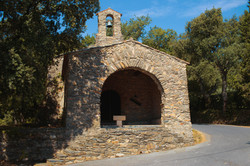 The Chapelle Saint Clement