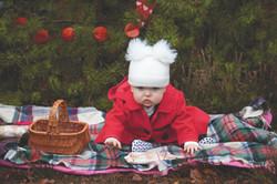 Outdoor Family Photoshoot