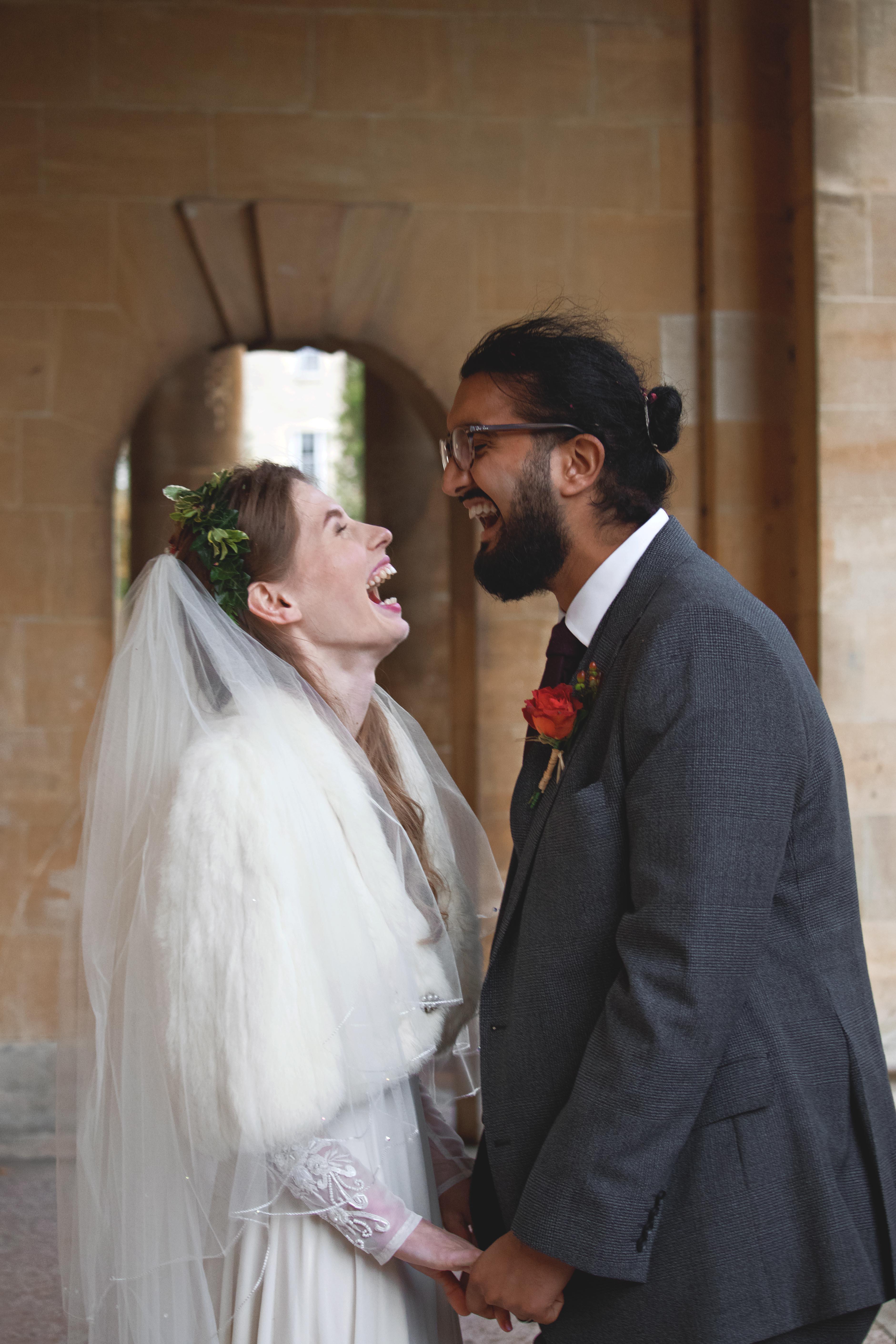 Couples Shots in Bath