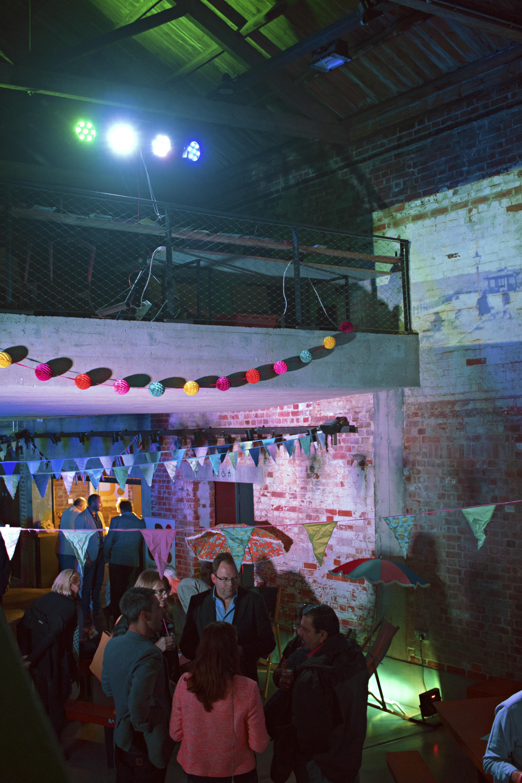 The Vintage Seaside Snape Maltings Event