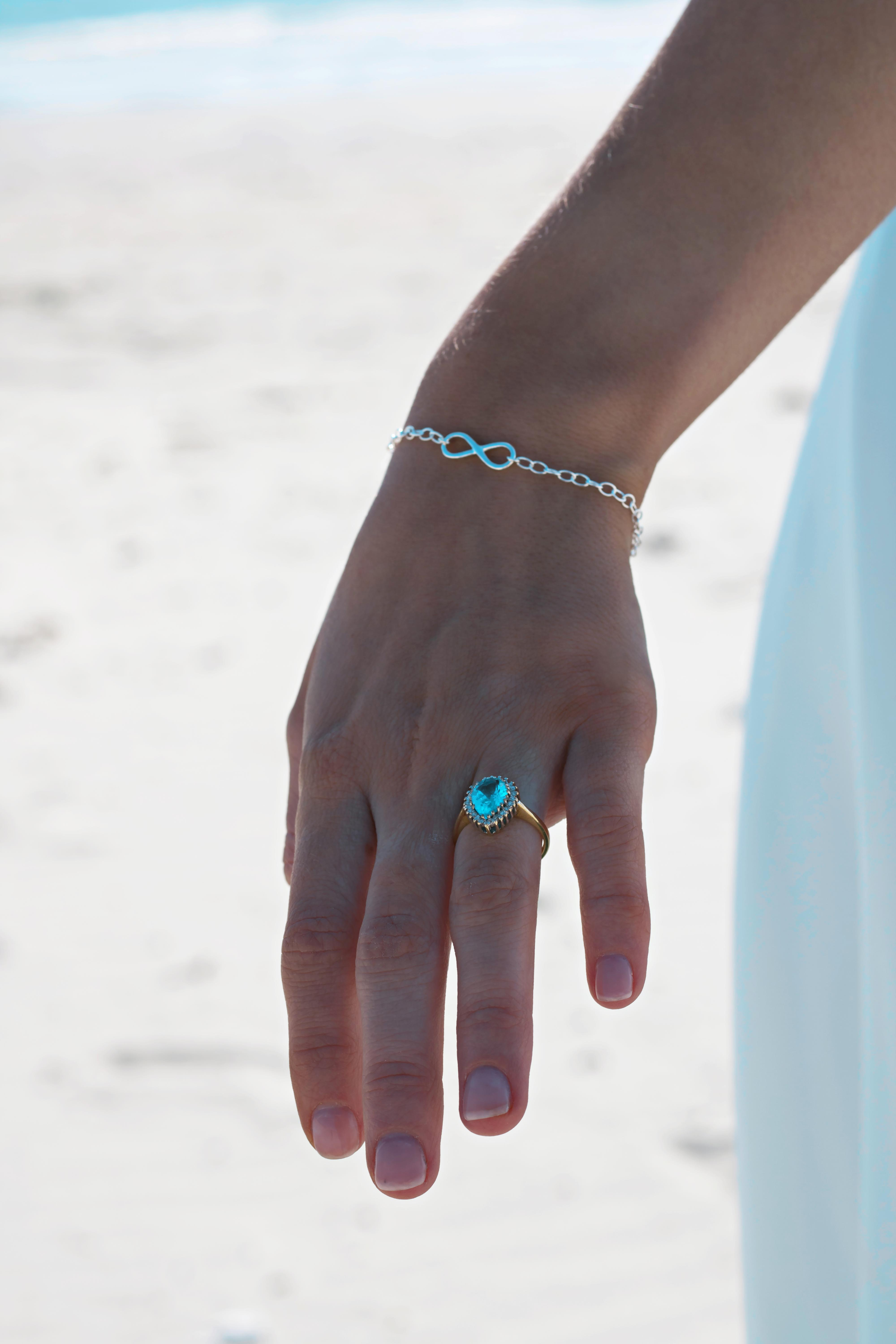 Beach Wedding Jewellery