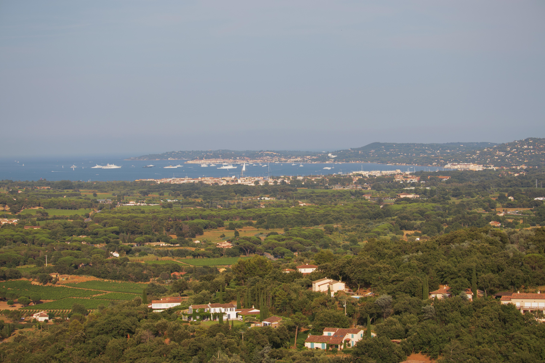 Views of Massif des Maures