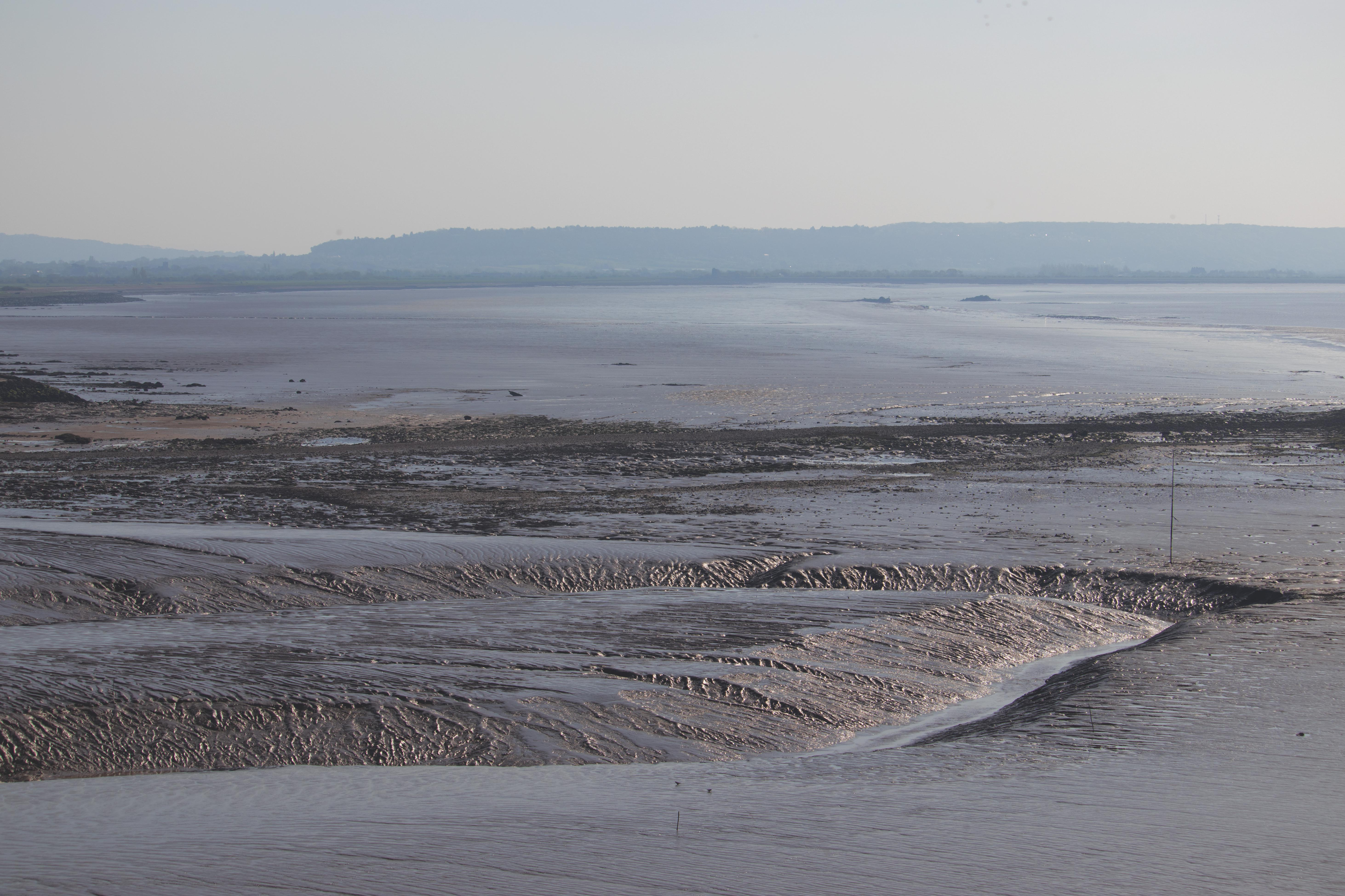 Soft Sand Costal Walks in Somerset Photography