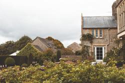 Stunning Euridge Manor