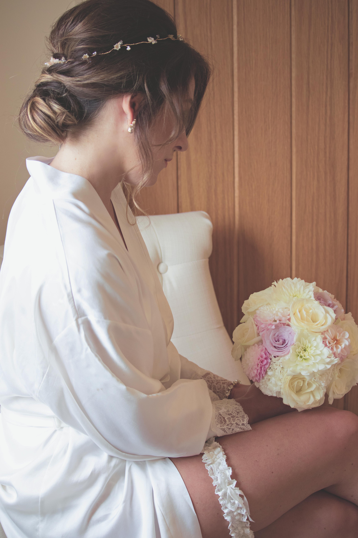 Bridal Lingere