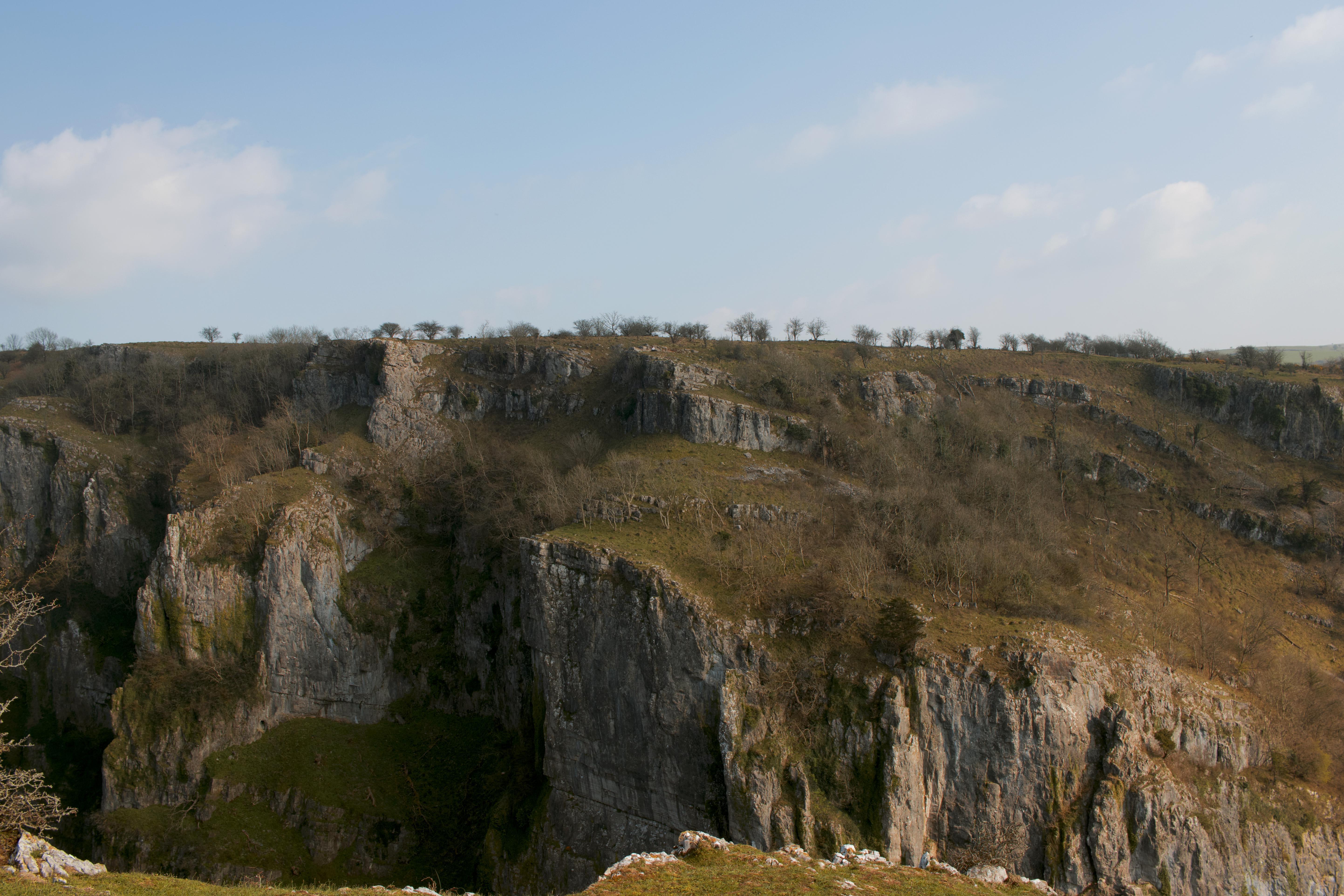 Landscape Photographer in Chedder