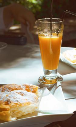 Spanish Breakfast Photography