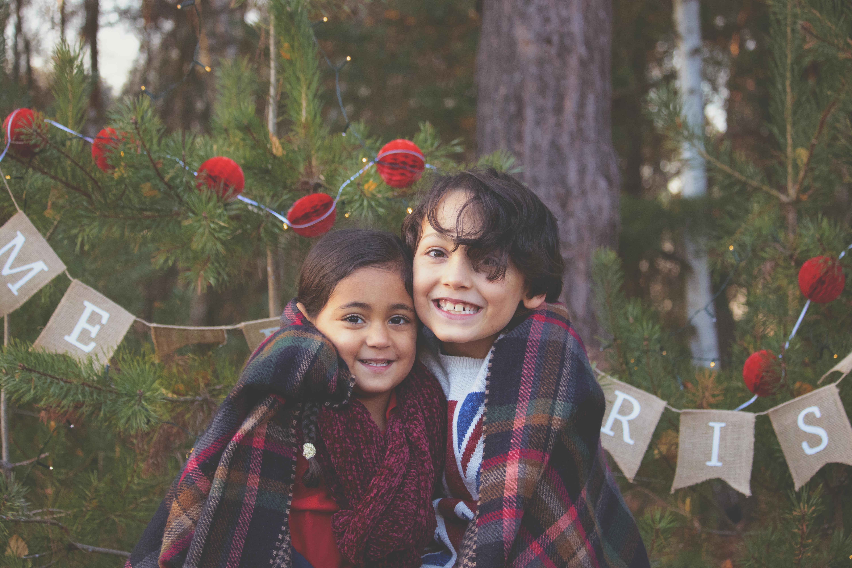 Christmas Family Shoot