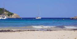 Es Trenc Spanish Beach