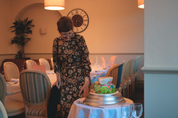 70th Birthday Celebrations at Walton Park Hotel in Clevedon
