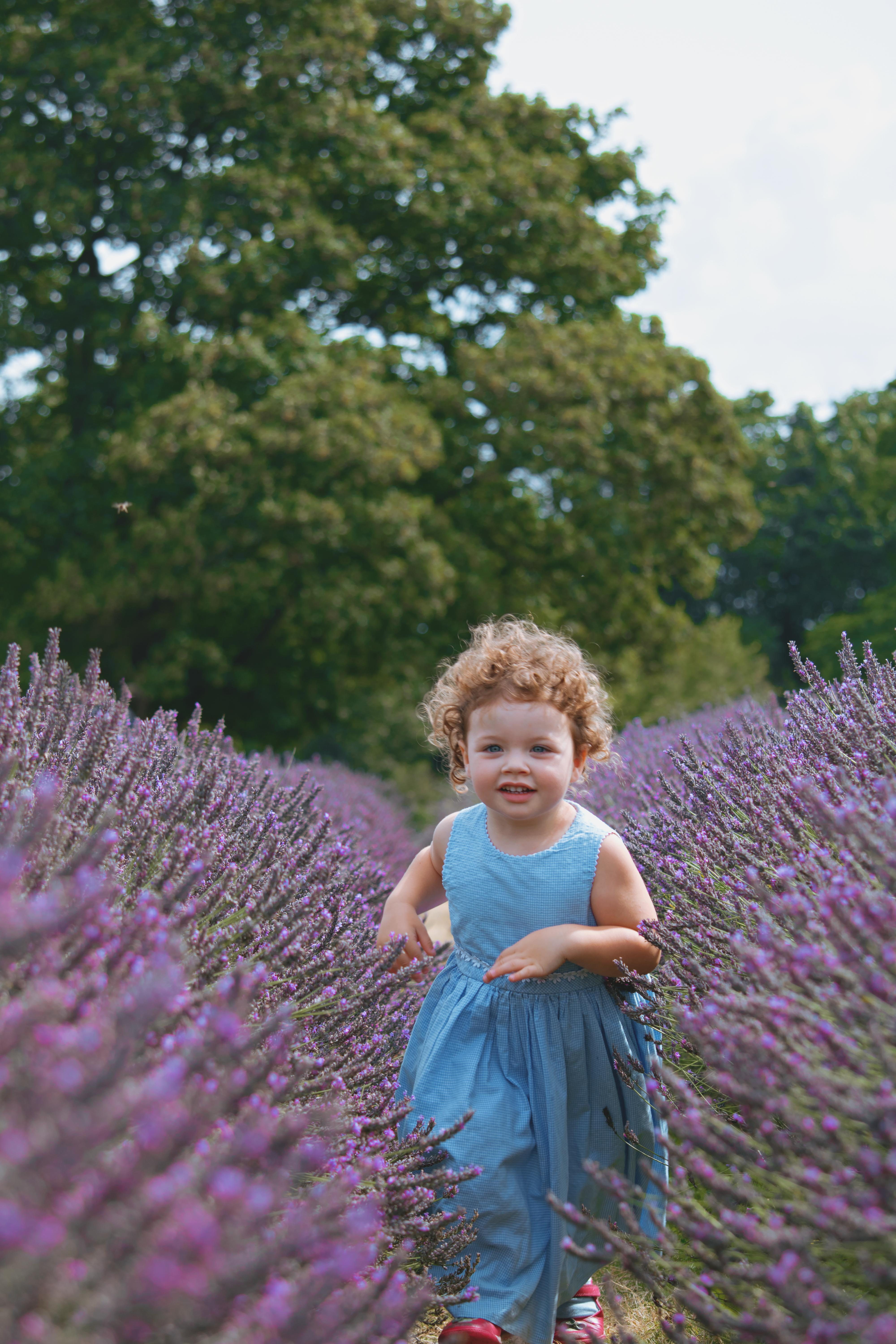 Documentary Family Photography in Surrey