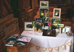 Megan McAdam Photography At A Wedding Fayre