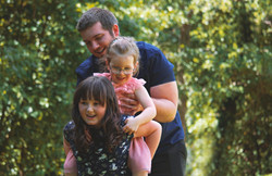 Family Photographer South West