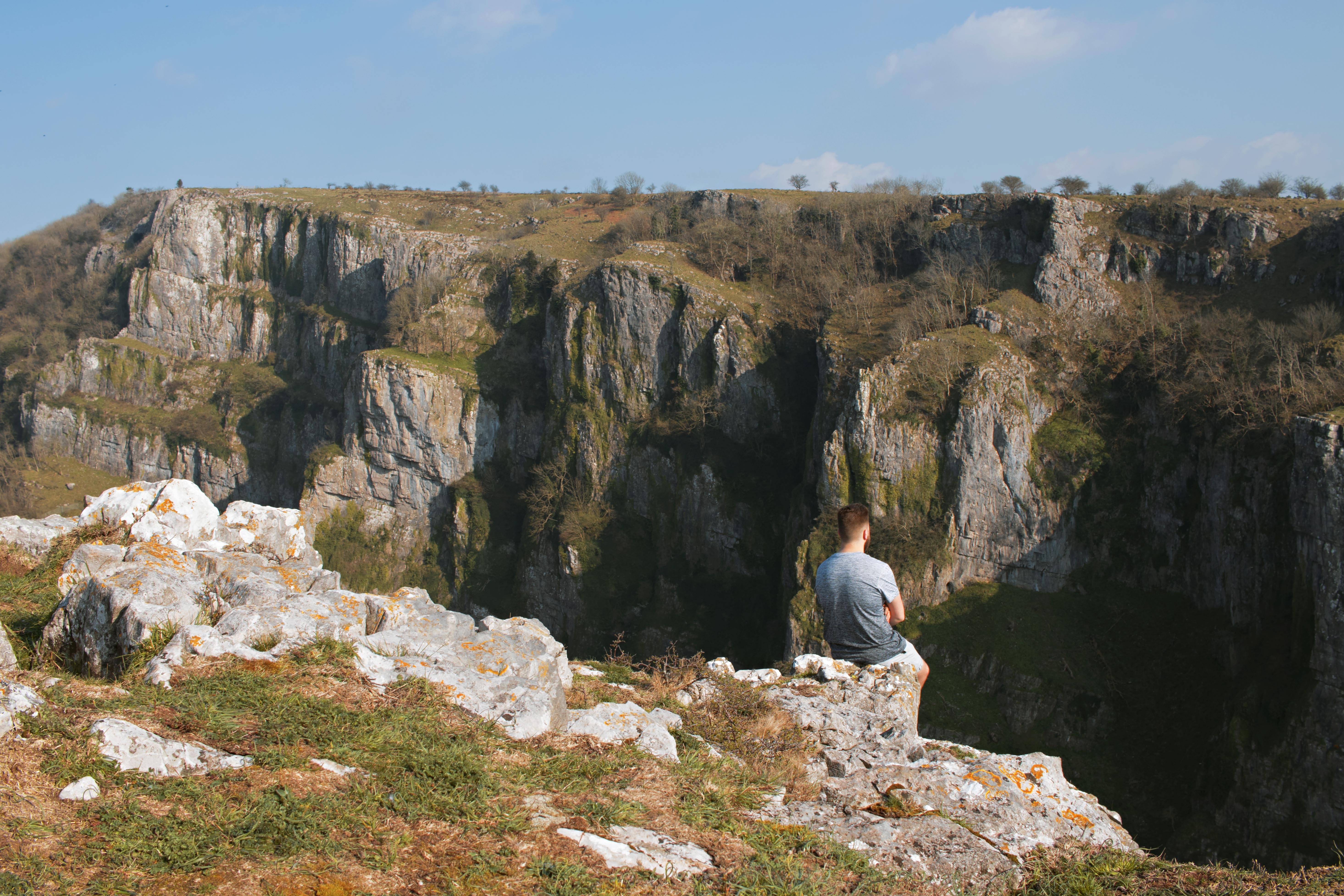 Chedder Gorge