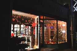 Christmas at Wilfred & Alice in Clevedon
