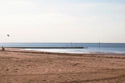 Kent Sandy Beach Photography